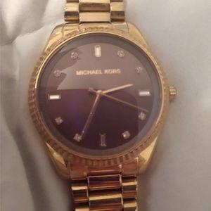 Mk mens watch